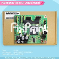 Mainboard Motherboard Board Printer Canon MP258 258 Cabutan 11 PIN