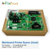 Mainboard Printer Dot Matrix Epson A3 LQ-2190 LQ2190, Board LQ 2190
