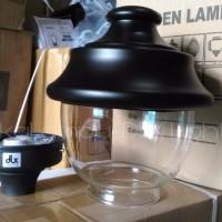 jual TBT 18 Dlx Lighting Kaca Lampu Pilar taman Lampu unik