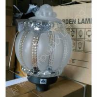 jual TF 16 Dlx Lighting Lampu Taman Bulat Lampu Antik Lampu unik