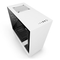 NZXT H500 white