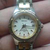 Jual Jam tangan bekas SEIKO wanita Murah