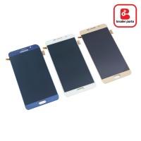LCD TOUCHSCREEN SAMSUNG NOTE 5 GOLD ORIGINAL