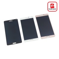 LCD TOUCHSCREEN SAMSUNG NOTE 4 GOLD