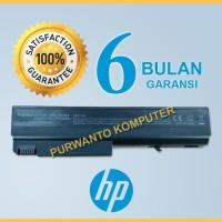 Baterai Laptop HP Business NX6115 NX6120 NX6125 HSTNN-DB05 HSTNN-CB49