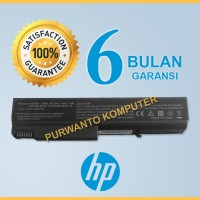 Baterai Laptop HP ProBook 6440b 6445b 6450b 6540b 6545b 6550b 6555b