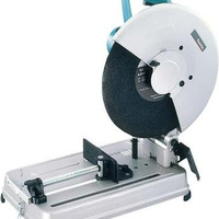 "Mesin Cutting Cut Off Potong Besi 14in 14"" Makita 2414NB"