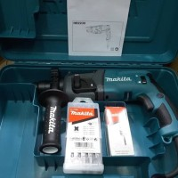 Mesin Bor Rotary Hammer SDS Plus Makita HR2230 HR 2230