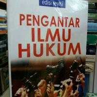 Jual buku teori pengkajian fiksi dan pengantar ilmu hukum harga per 1 buku Murah