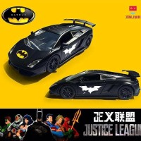Jual Mobil Diecast Batman Mainan Anak 1102 Murah