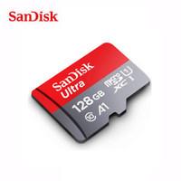 Sandisk MicroSD / Memori HP Ultra 128GB Class 10