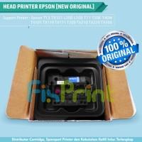 Head Printer Epson T13x T13 TX121x T11 T20E T40W TX101 TX110 TX111 TX121 T200 TX121 TX210 TX220 (NEW