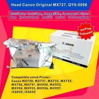 Head Printer Canon IX6770 IX6870 MX720 MX721 MX722 MX725 MX726 MX727