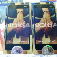 Hp Nokia 2 - Ram 1 Gb Internal 8Gb Garansi Resmi