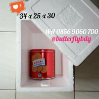 Harga Box Styrofoam Jogja Hargano.com