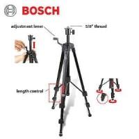 Tripod Bosch BT 150 (untuk unit alat ukur laser Bosch) Barang Oke