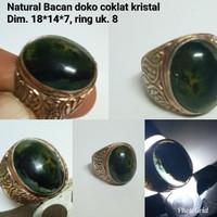 Harga Bacan Doko Kristal Travelbon.com