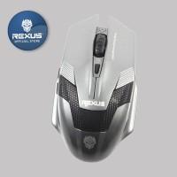 Rexus Mouse Wireless Gaming Xierra S5