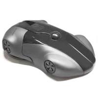 Magnetic Smartphone Car Holder Model Sport Car - Hitam