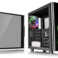 Komputer Rakitan Super Spyro Hypermod Watercooled I7 8700K GTX 1080 TI
