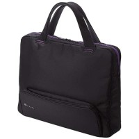 Elecom Betsumo Carrying Back up to 15.4-inch Wide - Black
