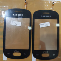 TOUCH SCREEN SAMSUNG S5280 S5282 GALAXY STAR ORIGINAL BLACK