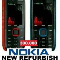 HP JADUL NOKIA 5130 NEW REFURBIS
