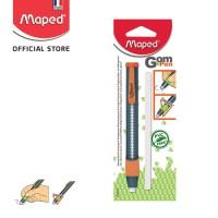 Maped Penghapus Circular Gom Pen - Blister
