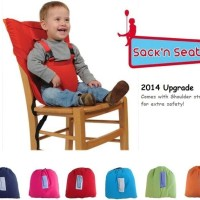BABY CHAIR PORTABLE - As Seen On TV