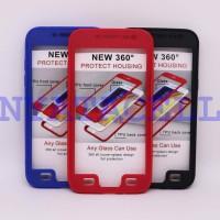 Case 360 Auto Focus Samsung J2 Pro 2018 J250 Protect/Acrylic/Full Body