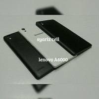 backdoor/tutup belakang lenovo A6000