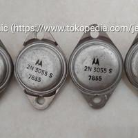 Harga 2n3055 Motorola Travelbon.com