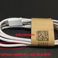 USB kabel data charger samsung s4 j7 note5 tab microusb original