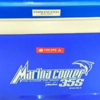 Super Murah! MARINA COOLER 33 LITER . COOLER BOX . TERJANGKAU SURABAY