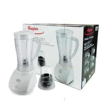 Limited! MASPION BLENDER MT--1217----PUTIH