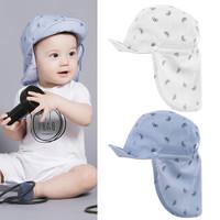 Topi baseball IMPORT untuk anak usia 6 bulan - 2 tahun MOTIF SEPEDA