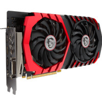 MSI GTX 1060 3GB GAMING X 3G GeForce vga PCIE - bekas / 2nd