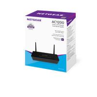 Netgear R6220 - Ac1200 Smart Wifi Router Peripheral Komputer