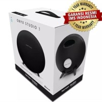 Harga speaker bluetooth harman kardon onyx studio 3 ori garansi resmi | Pembandingharga.com