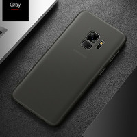 Case Samsung Galaxy S9 - S9 plus soft casing hp cover