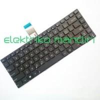 Keyboard Laptop Asus N46 N46JV N46VB N46VJ N46V N46VZ N46V CK1385
