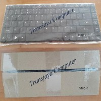 Keyboard Toshiba Mini NB200, Toshiba NB205, Toshiba NB250, CK1215