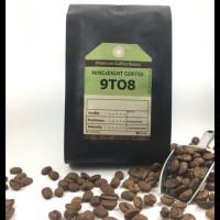 Aceh Gayo Wine 928 Coffee Biji Kopi Hitam Medan Sumatra Drip Espresso