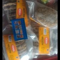 Daging Tebal Burger Beef Patties 500 Gr Yona