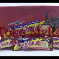 Wafer Beng-Beng / Bengbeng Caramel Crispy