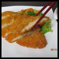 Queen Food Chicken Katsu