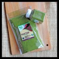 Martani Moringa Powder / Bubuk Daun Kelor