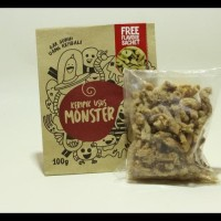 Keripik Usus Monster - Cemilan / Snack / Kripik