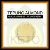 Tepung Almond 250Gr Rumah Keto