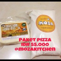 Paket Pizza